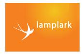 Lamplark logo
