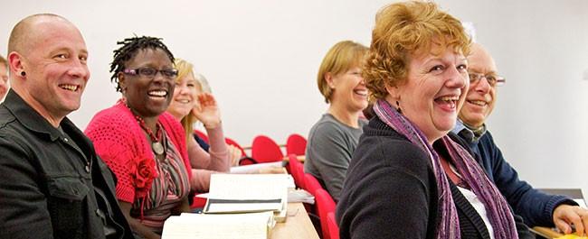 Digital citizens: ICT & Digital Media training